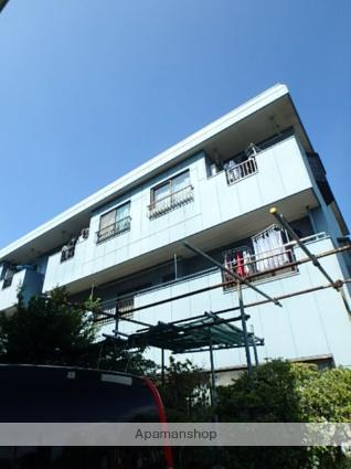 埼玉県さいたま市桜区、南与野駅徒歩29分の築27年 3階建の賃貸マンション