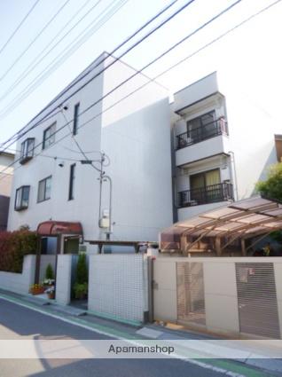 埼玉県さいたま市浦和区、与野駅徒歩12分の築26年 3階建の賃貸マンション