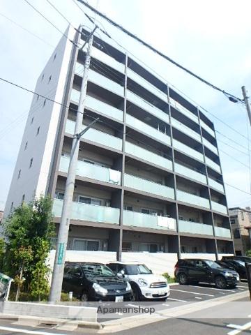 埼玉県さいたま市浦和区、南与野駅徒歩19分の築4年 7階建の賃貸マンション
