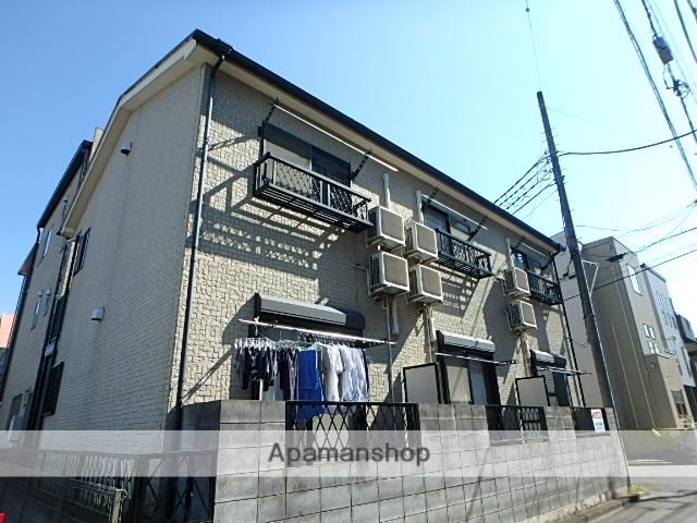 埼玉県さいたま市浦和区、与野本町駅徒歩15分の築29年 3階建の賃貸マンション