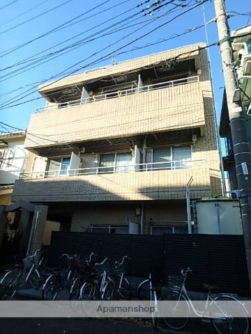 埼玉県さいたま市中央区、与野本町駅徒歩4分の築28年 4階建の賃貸マンション