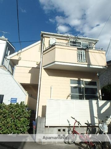 埼玉県さいたま市浦和区、与野駅徒歩9分の築26年 2階建の賃貸アパート