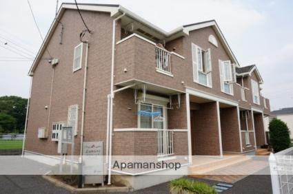 埼玉県さいたま市桜区、与野本町駅徒歩35分の築11年 2階建の賃貸アパート