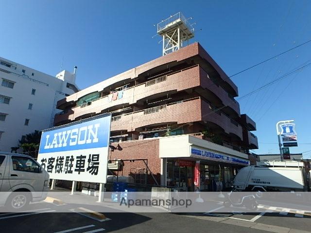 埼玉県さいたま市大宮区、北与野駅徒歩20分の築29年 4階建の賃貸マンション