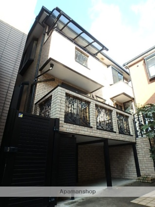埼玉県さいたま市中央区、与野本町駅徒歩17分の築10年 2階建の賃貸一戸建て