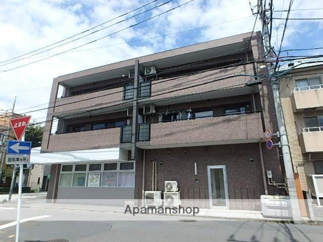 埼玉県さいたま市中央区、与野本町駅徒歩3分の築15年 3階建の賃貸マンション