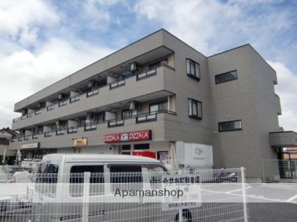 埼玉県さいたま市浦和区、与野駅徒歩24分の築17年 3階建の賃貸マンション