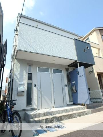 埼玉県さいたま市浦和区、与野駅徒歩8分の築4年 2階建の賃貸アパート