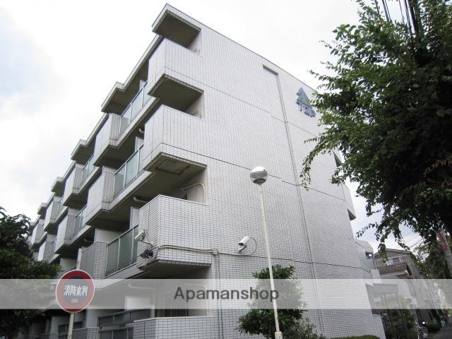 埼玉県さいたま市中央区、与野本町駅徒歩11分の築28年 4階建の賃貸マンション