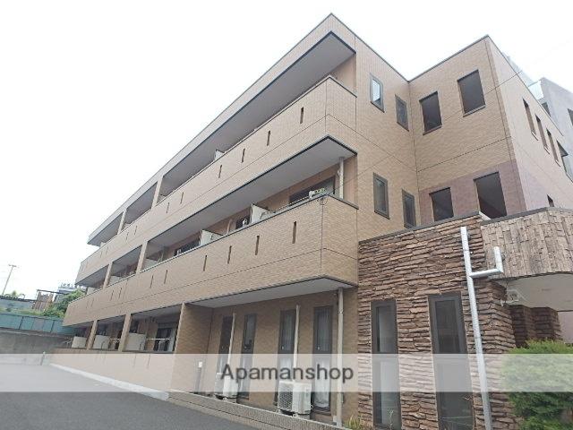 埼玉県さいたま市中央区、南与野駅徒歩20分の築10年 3階建の賃貸マンション