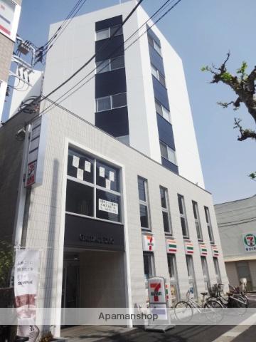 埼玉県さいたま市浦和区、北与野駅徒歩18分の築2年 6階建の賃貸マンション