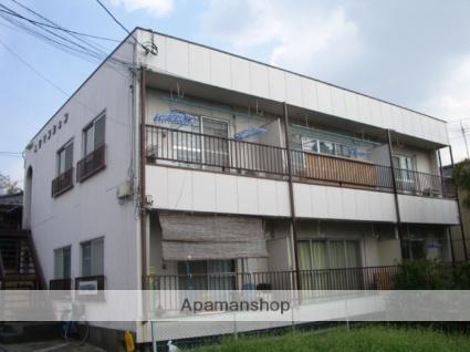 埼玉県さいたま市中央区、南与野駅徒歩8分の築31年 2階建の賃貸マンション