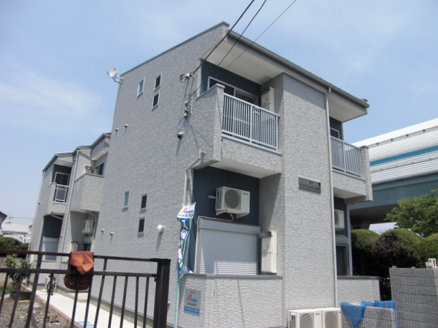 コンパートメントハウス与野本町