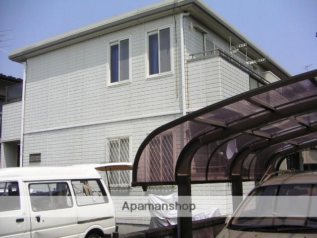 埼玉県さいたま市桜区、南与野駅徒歩35分の築24年 2階建の賃貸アパート