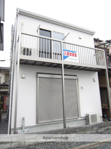 埼玉県さいたま市中央区、与野本町駅徒歩4分の築6年 2階建の賃貸一戸建て
