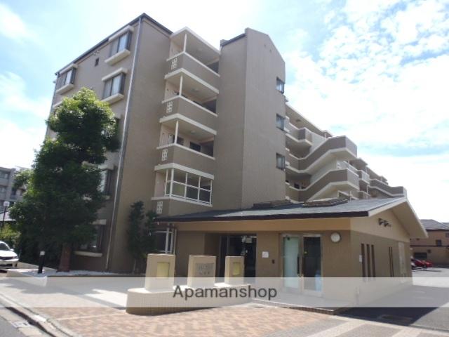 埼玉県さいたま市浦和区、与野駅徒歩22分の築22年 5階建の賃貸マンション