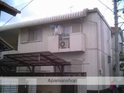 埼玉県さいたま市浦和区、与野駅徒歩20分の築31年 2階建の賃貸アパート