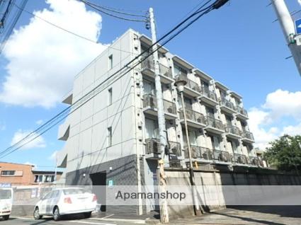 埼玉県さいたま市中央区、大宮駅徒歩9分の築3年 4階建の賃貸マンション