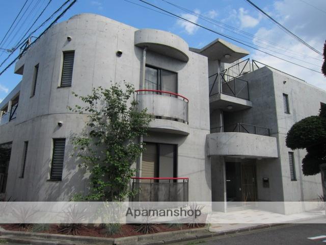 埼玉県さいたま市浦和区、さいたま新都心駅徒歩24分の築16年 3階建の賃貸マンション