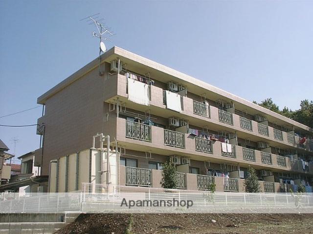 埼玉県さいたま市中央区、与野本町駅徒歩25分の築17年 3階建の賃貸マンション
