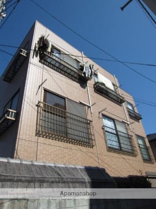 埼玉県さいたま市中央区、与野本町駅徒歩17分の築14年 3階建の賃貸マンション
