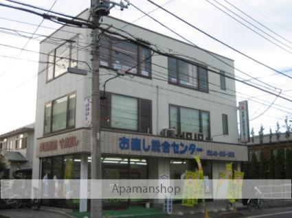 埼玉県さいたま市中央区、北与野駅徒歩7分の築27年 3階建の賃貸マンション