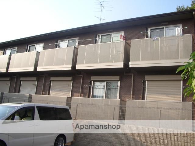 埼玉県さいたま市桜区、南与野駅徒歩11分の築11年 2階建の賃貸アパート