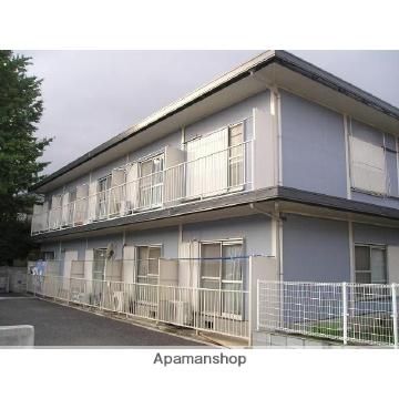埼玉県さいたま市中央区、南与野駅徒歩7分の築36年 2階建の賃貸アパート