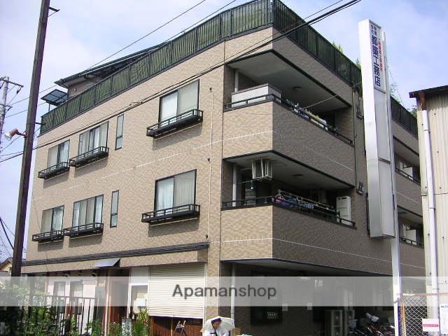 埼玉県さいたま市中央区、与野本町駅徒歩19分の築16年 3階建の賃貸マンション