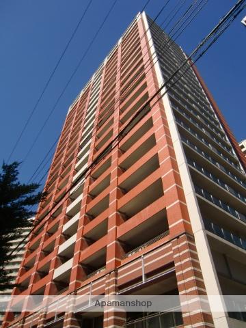 埼玉県さいたま市中央区、与野本町駅徒歩15分の築14年 22階建の賃貸マンション