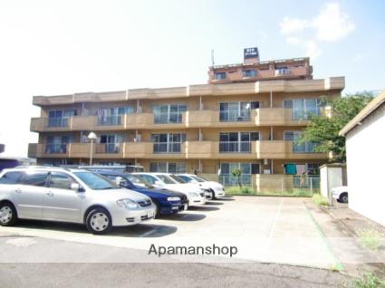 埼玉県さいたま市中央区、与野本町駅徒歩15分の築35年 3階建の賃貸マンション