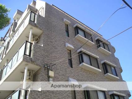 埼玉県さいたま市浦和区、南与野駅徒歩21分の築21年 5階建の賃貸マンション
