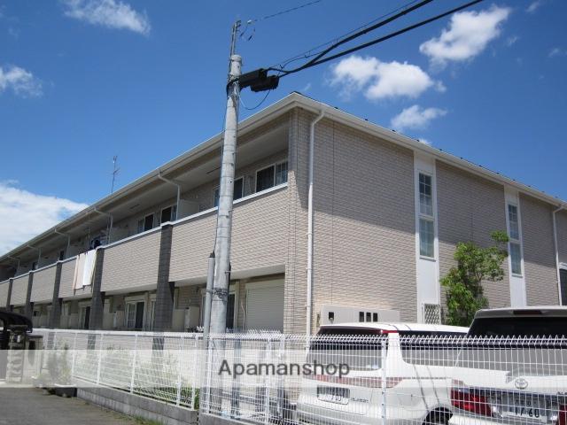 埼玉県さいたま市中央区、与野本町駅徒歩30分の築10年 2階建の賃貸アパート