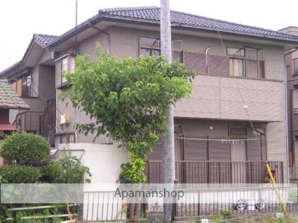埼玉県さいたま市中央区、南与野駅徒歩3分の築22年 2階建の賃貸アパート