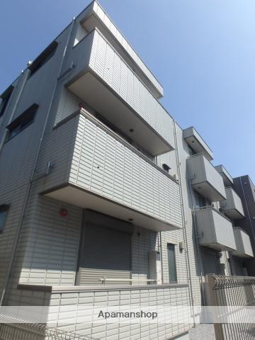 埼玉県さいたま市大宮区、大宮駅徒歩18分の築7年 3階建の賃貸マンション