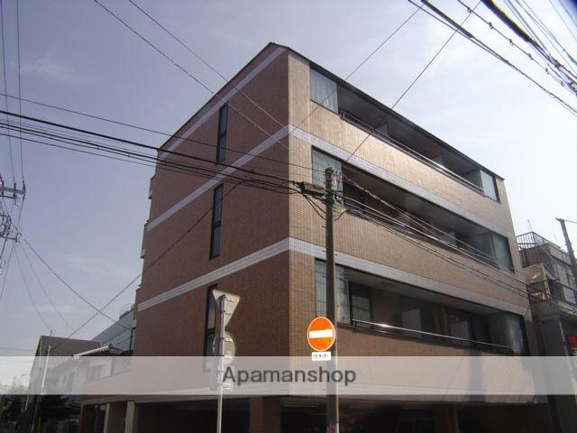 埼玉県さいたま市大宮区、大宮駅徒歩9分の築26年 4階建の賃貸マンション
