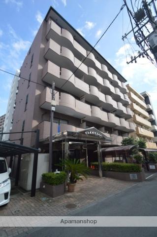 埼玉県さいたま市大宮区、大宮駅徒歩5分の築17年 6階建の賃貸マンション