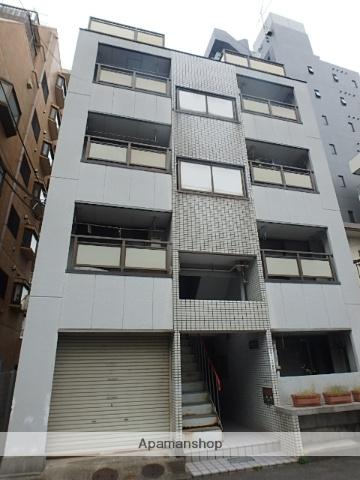埼玉県さいたま市大宮区、大宮駅徒歩13分の築25年 5階建の賃貸マンション