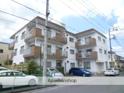 埼玉県上尾市、宮原駅徒歩28分の築31年 3階建の賃貸マンション