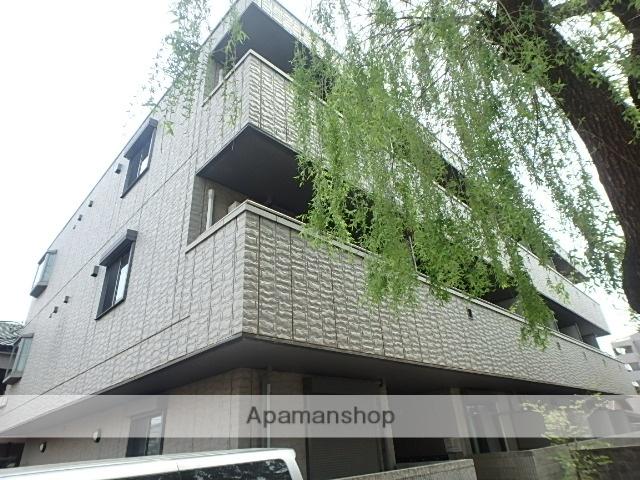 埼玉県さいたま市大宮区、大宮駅徒歩18分の築15年 3階建の賃貸マンション