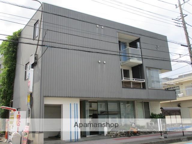 埼玉県さいたま市大宮区、大宮駅徒歩10分の築15年 3階建の賃貸マンション