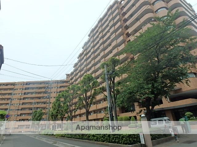 埼玉県さいたま市大宮区、大宮駅徒歩10分の築28年 14階建の賃貸マンション