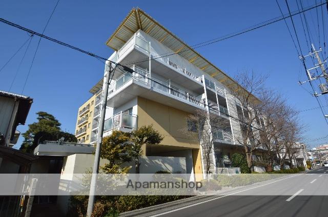 埼玉県さいたま市北区、大宮駅徒歩18分の築17年 7階建の賃貸マンション