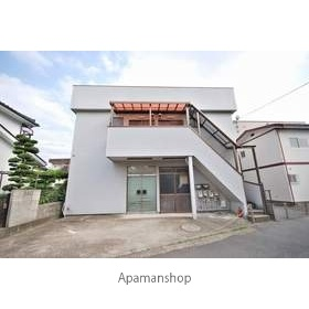 埼玉県さいたま市北区、宮原駅徒歩5分の築25年 2階建の賃貸アパート