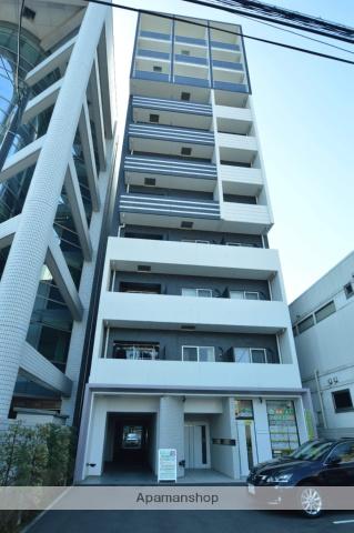 埼玉県さいたま市大宮区、大宮駅徒歩5分の築6年 11階建の賃貸マンション
