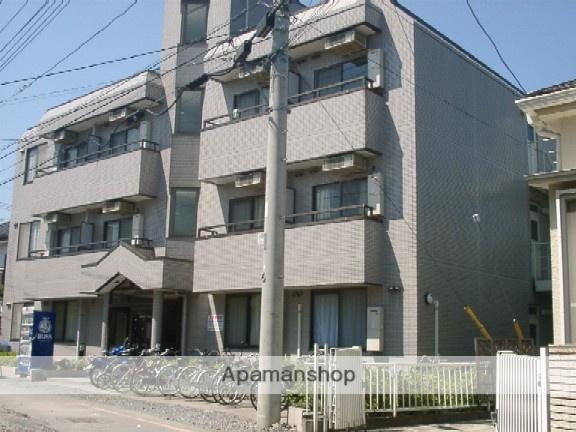 埼玉県さいたま市西区、指扇駅徒歩7分の築26年 3階建の賃貸マンション
