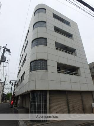 埼玉県さいたま市大宮区、大宮駅徒歩18分の築26年 5階建の賃貸マンション