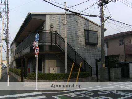 埼玉県さいたま市大宮区、大宮駅徒歩20分の築16年 2階建の賃貸マンション
