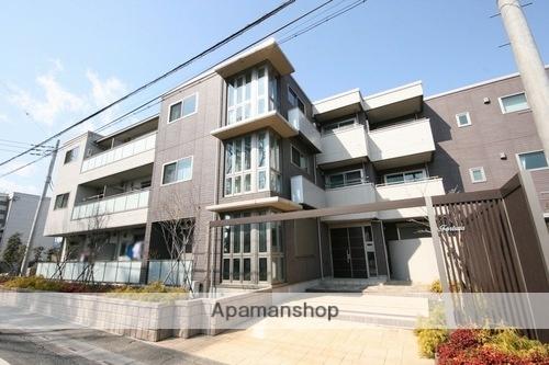 埼玉県さいたま市西区、西大宮駅徒歩31分の築5年 3階建の賃貸マンション