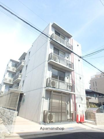 埼玉県さいたま市大宮区、大宮駅徒歩11分の築2年 4階建の賃貸マンション